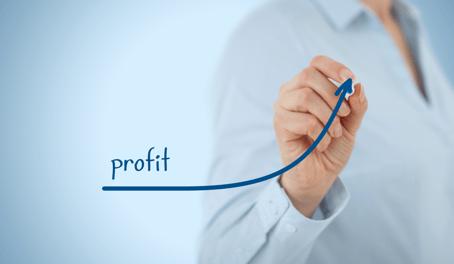 franchise resale profit