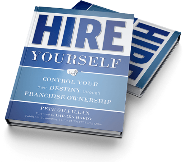 Hire Yourself Book