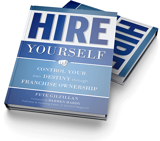 THE HIRE YOUR SELF BOOK