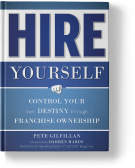 THE HIRE YOURSELF BOOK
