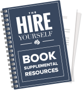THE HIRE YOURSELF BOOK SUPPLEMENTAL RESOURCES