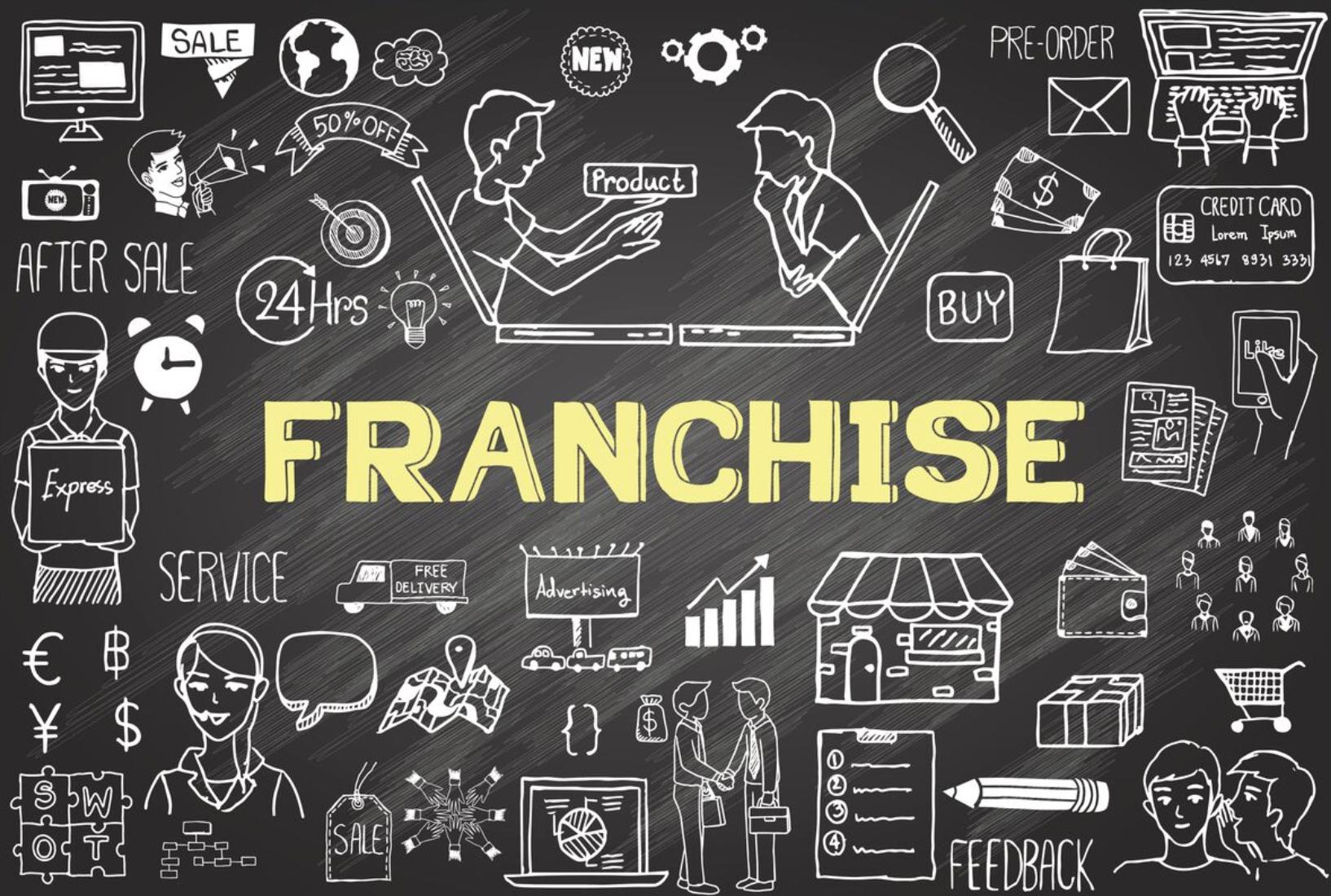 The Beginners Guide to Franchise Entrepreneurship